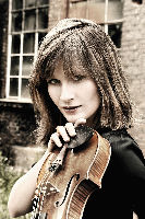 Lisa Batiashvili, violin